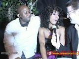 Prince Yahshua And Misty Stone Interview