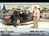Pre-Owned Honda Pilot - Dallas, TX Honda
