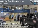 Pre-Owned Ford Escape Dealer Specials - Yorkton, SK