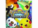 Pokepark 2 &ndash Wonders Beyond Wii Game ISO Download EUROPE PAL