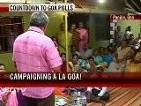 Political Carnival, Goa Style