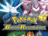Pokemon Battle Revolution WII ISO Game Download EUR PAL