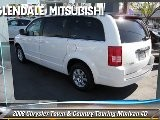 2008 Chrysler Town & Country Touring - Glendale Mitsubishi, Glendale