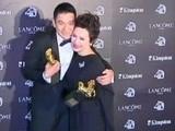 Hong Kong Film Gallops To Victory