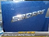 2007 Ford Escape 2WD 4dr I4 Auto XLS - Acura Of Fremont, Fremont