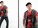 Quick And Easy Hip-Hop Dance Combo: How To Freestyle In Hip-Hop Dancing