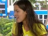 Ana Ivanovic On Win Over King