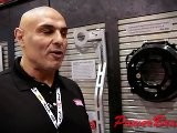QuickTime Lakewood Bellhousings SEMA : Power Brake TV