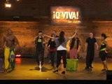 Q&#039 Viva The Chosen Espa&ntilde Ol Los Jueces Ven El Resultado De La Coreograf&iacute A