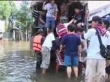 RAW VIDEO: Thai Transport Misery