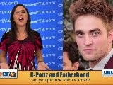 Robert Pattinson Will Be A Good Dad Says &#039 Breaking Dawn&#039 Director Bill Condon