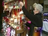 Red Cross Holiday Craft Show Aids Disaster Victims