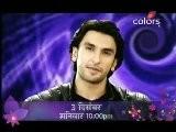 Ranveer Singh & Anushka Sharma Coming Bigg Boss5 Promo