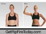 RipFire Muscle Building Supplement &ndash Watch Customer Videos