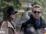 Ryan Gosling And Eva Mendes: It&rsquo S On!