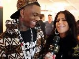 Recording Artist Soulja Boy StarCam Interview