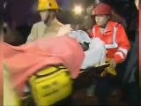 Raw Video: Deadly Fire In Hong Kong