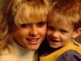 Rare Anna Nicole Smith Pics Surface