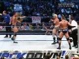 Randy Orton, Mr. Kennedy And Bob Orton Vs Batista, Eddie Guerrero And Roddy Piper - Smackdown 10.28.2005