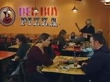 Red Boy Pizza Video - Novato, CA - Restaurants