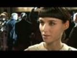 Rooney Mara Stars In Dragon Tattoo Movie