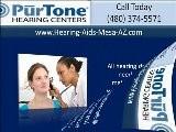 RIC Hearing Aids - Mesa AZ
