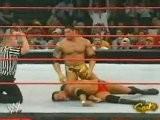 Randy Orton Vs Batista - RAW 9.27.2004