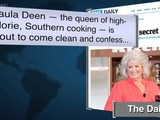 Report: Paula Deen To Announce She Has Diabetes