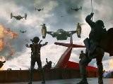 Resident Evil: Retribution Trailer Official 2012 HD - Milla Jovovich