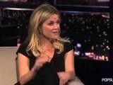 Reese Witherspoon Pokes Fun At Herself With Chelsea Handler