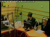 RADIO 110121 GD&TOP On KBSR Ock Joo Hyun&#039 S Cool FM