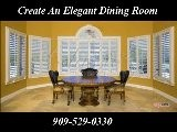 Rancho Cucamonga Shutters To Go 909-529-0330&ndash Custom Shutters Rancho Cucamonga