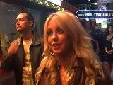 Rick Fox, Eliza Dushku, Rob Snyder, Y Evander Holyfield Asistir A Matadores Evento De Boxeo
