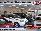 Rosen Kia Elgin Dealership Experience Elgin, IL