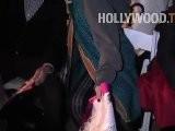 Richie Rich Teniendo Una Explosi&oacute N En La Semana De La Moda