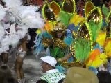 RIO CARNAVAL 2012, Greatest Show On Earth