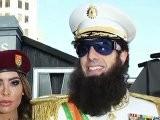 Ryan Seacrest Baffled By Dictator Stunt