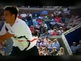 Roger Federer Vs. Mikhail Youzhny Live Score - ATP