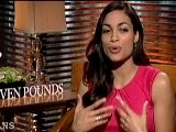 ROSARIO DAWSON SEVEN POUNDS CHARACTER HAS HEART