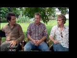 Rascal Flatts Unstoppable Momentum In Hannah Montana Movie