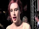 Rumer Willis Tight-Lipped Over Demi Moore&#039 S Rehab Issues At Film Premiere