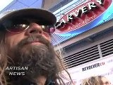 Rob Zombie Ventures Into TV Production And Commercials