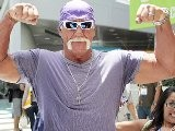 Report: Hulk Hogan In Sex Tape