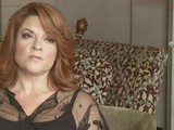Rosanne Cash &ndash Motherless Children Interview Clip