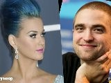 Robert Pattinson Keeps Calling Katy Perry!
