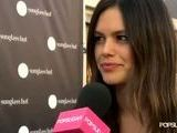 Rachel Bilson Shares Her Favorite Spring Fashion Styles