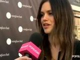 Rachel Bilson&#039 S Tips For Finding The Perfect Sunglasses