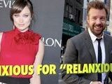 Real Life Couple Olivia Wilde & Jason Sudeikis To Star In A Movie Together