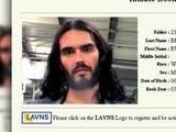 Russell Brand Released From Police Station After Arrest