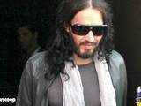 Russell Brand Posts Bail And Released From Jail